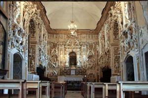 Castelbuono_-_Castello_dei_Ventimiglia_-_Cappella_Palatina
